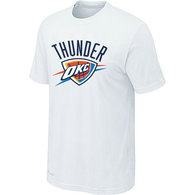 Oklahoma City Thunder T-Shirt (12)