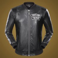PP Leather Jacket 001