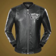PP Leather Jacket M-XXXL (32)