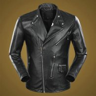 PP Leather Jacket M-XXXL (34)