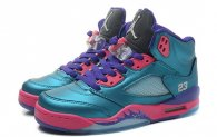 Perfect Air Jordan 5 shoes (1)