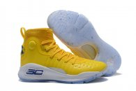 UA Curry 4 Basketball Shoes 033