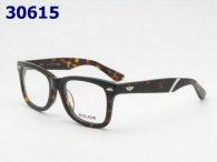 Police Plain glasses056