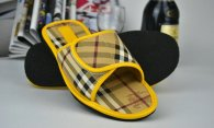 Burberry men slippers (32)