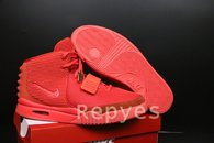 "Authentic Nike Air Yeezy 2 ""Red October"" (in stock)"