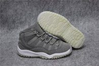 Air Jordan 11 Kids Shoes 025