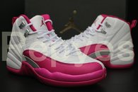 Air Jordan 12 GS Valentine's Day Super Max Perfect