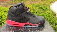 "Perfect Air Jordan 5 3LAB5 ""Infrared"""