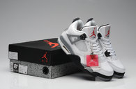 Air Jordan 4 Shoes 006