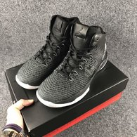 "Perfect Air Jordan XXXI ""Black Cat"""