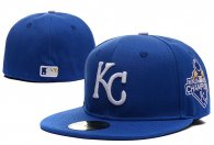 Kansas City Royals hat 004