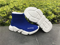 Balenciaga Speed Trainer Kid Shoes 003