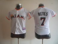 MLB youth  Jerseys009