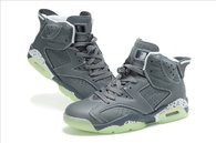 Air Jordan 6 Shoes AAA Quality (Glow in the Dark) (1)
