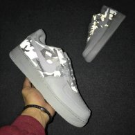 "Nike Air Force 1 Low ""Reflective Camo"""
