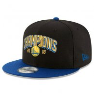 NBA Golden State Warriors Champion Snapback Hat (5)