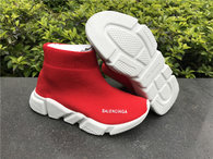 Balenciaga Speed Trainer Kid Shoes 002
