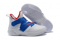 Nike LeBron Soldier 12 Shoes 011