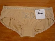 D G Women underwear no size(4)