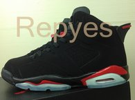 Perfect Jordan 6 shoes (34)