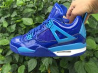 "Super Max Perfect Air Jordan 11LAB4 ""Royal Blue"""
