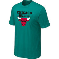 Chicago Bulls Big Tall Primary Logo T-Shirt (6)