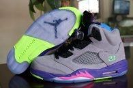 "Perfect Jordan 5 ""Bel Air"""