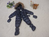 Moncler Kid Down Jacket 026