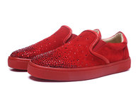 Christian Louboutin Men Shoes (157)