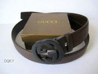 Gucci Belts AAA (435)