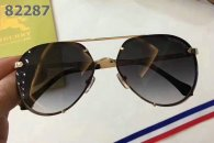 Burberry Sunglasses AAA (475)