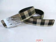Burberry Belts AAA (48)