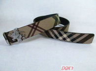 Burberry Belts AAA (36)