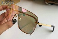 Burberry Sunglasses AAA (481)