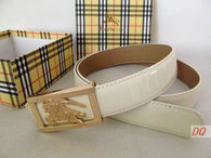 Burberry Belts AAA (21)