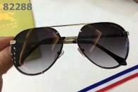 Burberry Sunglasses AAA (476)