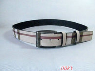 Burberry Belts AAA (40)