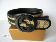 Gucci Belts AAA (425)