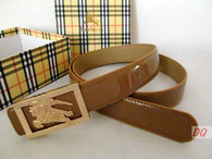 Burberry Belts AAA (24)