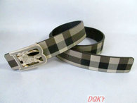 Burberry Belts AAA (45)