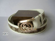 Gucci Belts AAA (427)
