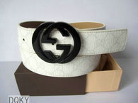 Gucci Belts AAA (412)