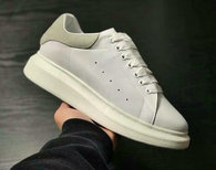 Alexander McQueen Sole Sneakers Women Shoes (50)
