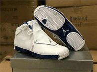"Authentic Air Jordan 18 ""Sport Royal"""