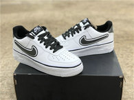 "Authentic NBA x Nike Air Force 1 Low ""Spurs"" (women)"