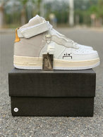 "Authentic Nike Air Force 1 High ""A-COLD-WALL"""