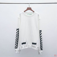 OFF-WHITE Hoodies (165)