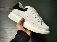 Alexander McQueen Sole Sneakers Women Shoes (51)