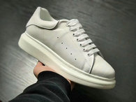 Alexander McQueen Sole Sneakers Women Shoes (49)