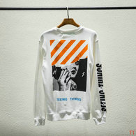 OFF-WHITE Hoodies (174)
